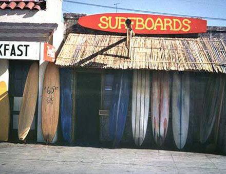 Surfboardshack